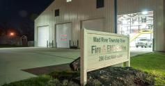 Township Unites in Defense of FD Pond Response